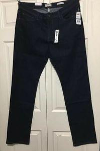William Rast Mens Jeans Slim Straight Dean Cadet